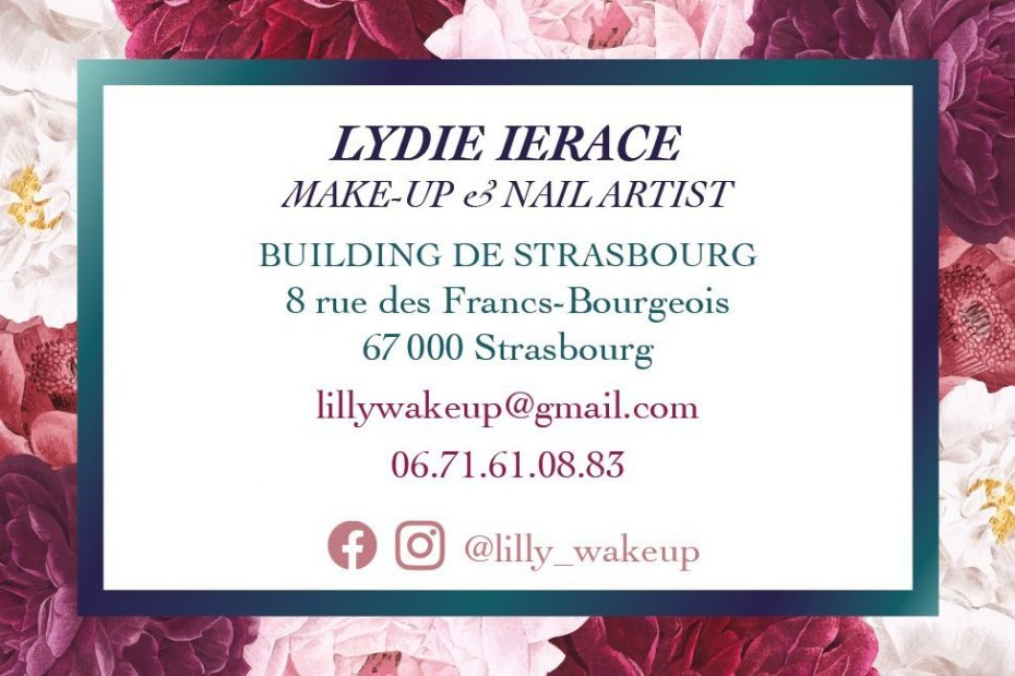 Lilly Wake-Up