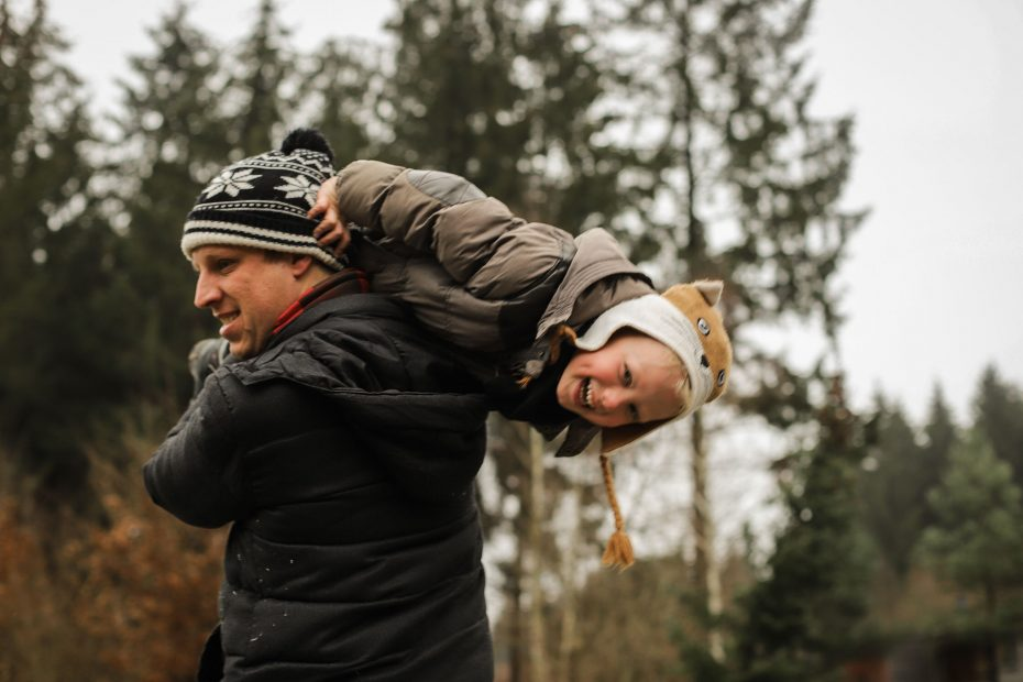 Baptême décembre 2018